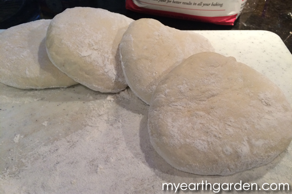 Calzone Dough