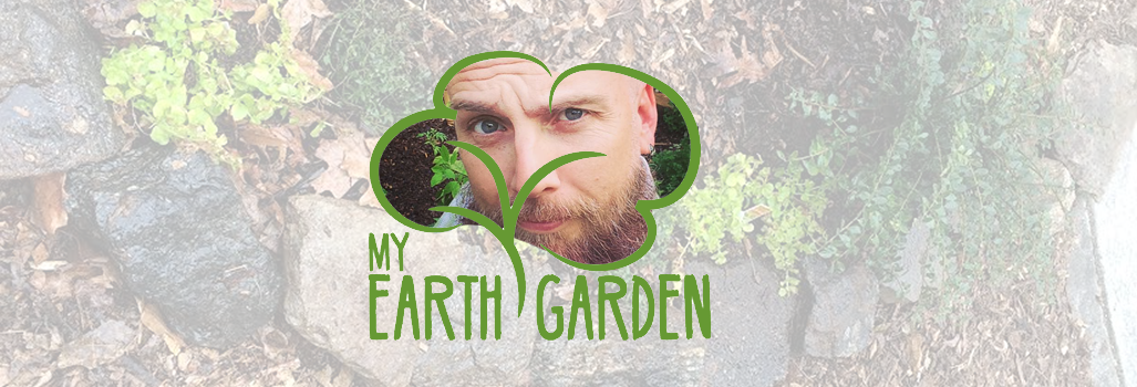 My Earth Garden header image