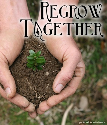 The Regrow Together Project